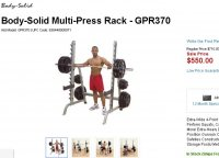 Body Solid Weight Set.JPG