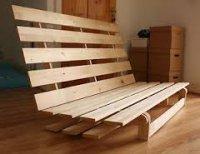 For Ikea Sofa Futon Bed