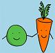 Peas&Carrots