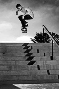 Broadlands Skate