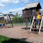 Nature Center Playground