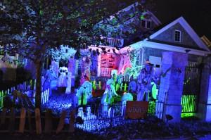 2015 - Halloween Decorating Contest 168