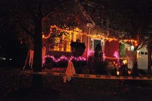 2015 - Halloween Decorating Contest 179