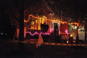 2015 - Halloween Decorating Contest 179