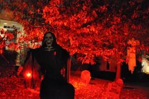 2015 - Halloween Decorating Contest 207