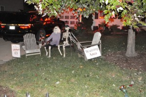 2015 - Halloween Decorating Contest 232