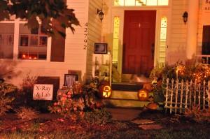 2015 - Halloween Decorating Contest 273