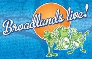 Broadlands Live logo 2016
